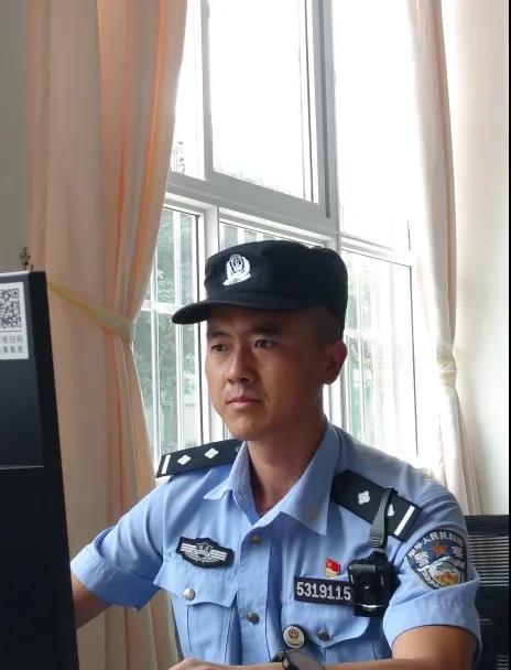 有他在 很放心——记云南文山监狱十一监区警察王绍朋