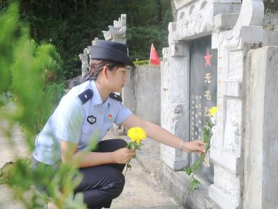 云南红河:这次主题党日活动很励志!