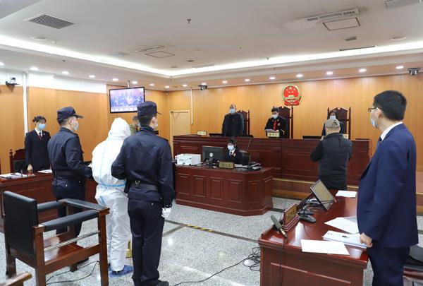 北京首例妨害安全驾驶罪案件当庭宣判!